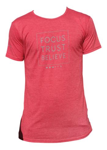 FTB Squared Mens T-Shirt