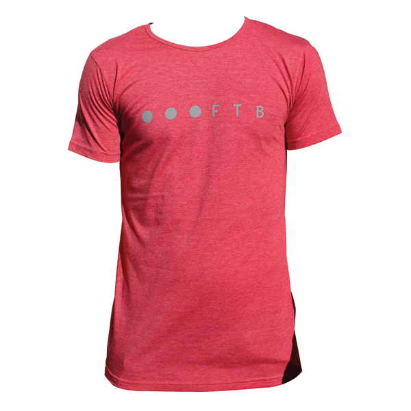 FTB Ellipsis Mens T-Shirt