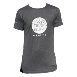FTB Full Moon Mens T-Shirt