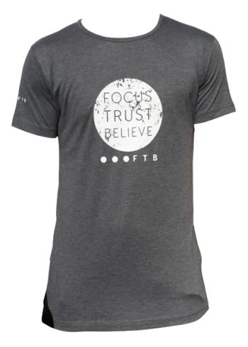 FTB Full Moon Mens T-Shirt