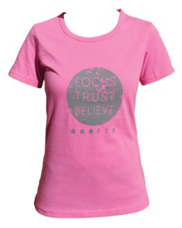 FTB Full Moon Ladies T-Shirt