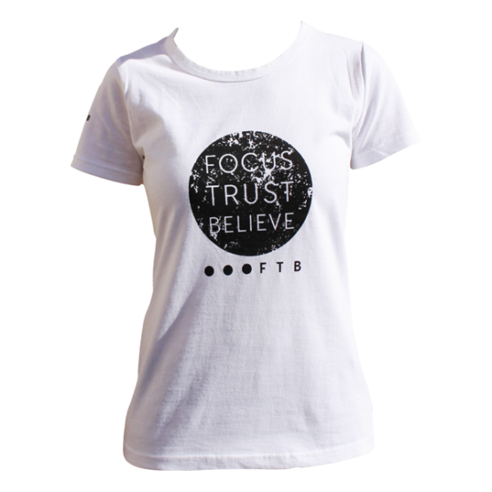 FTB Full Moon Ladies T-Shirt