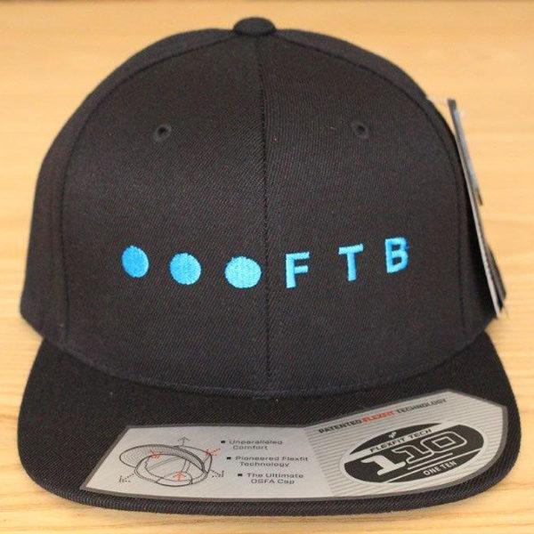 FTB Ellipsis | FTB 110 Delux Cap Blue