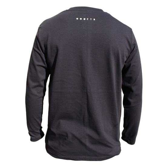 FTB Squared Long Sleeve T-Shirt