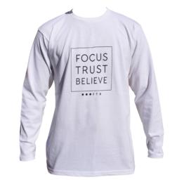 FTB Squared Long Sleeve T-Shirt