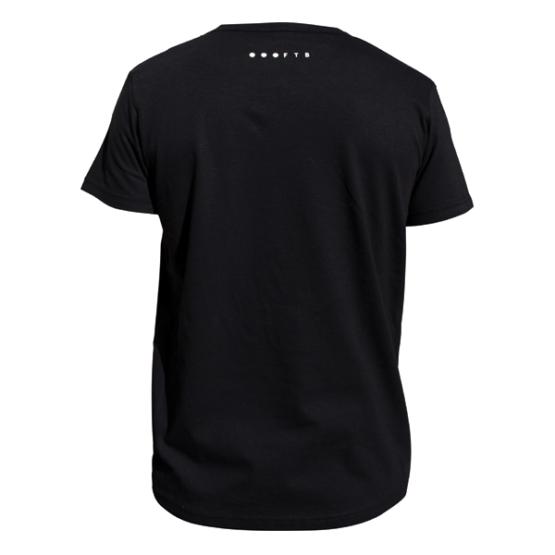 FTB Don't Quit Mens V-Neck T-Shirt